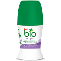 Belleza Desodorantes Byly Bio Natural 0% Atopic Deo Roll-on  50 ml