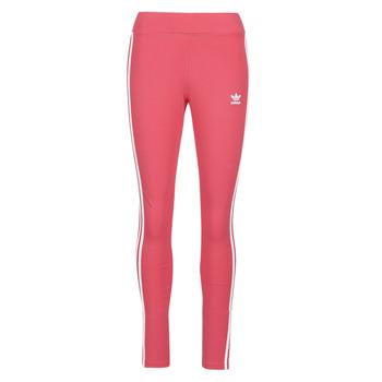 textil Mujer Leggings adidas Originals 3 STR TIGHT Rosa