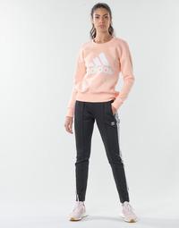 textil Mujer Pantalones de chándal adidas Originals SST PANTS PB Negro