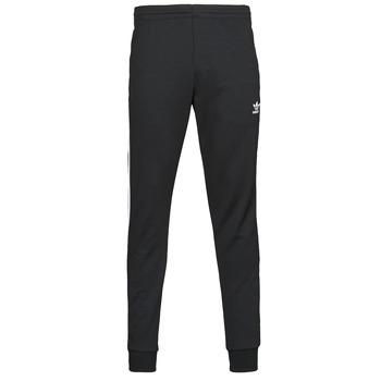 textil Hombre Pantalones de chándal adidas Originals SST TP P BLUE Negro
