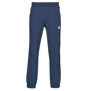 textil Hombre Pantalones de chándal adidas Originals TREFOIL PANT Azul / Navy / Collégial