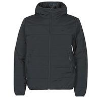 textil Hombre Plumas adidas Originals LW ZT TRF HOODY Negro