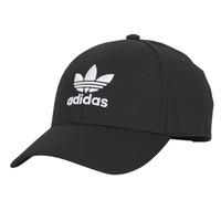 Accesorios textil Gorra adidas Originals BASEB CLASS TRE Negro