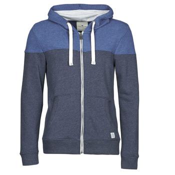 textil Hombre Sudaderas Tom Tailor 1021268-10668 Marino / Azul