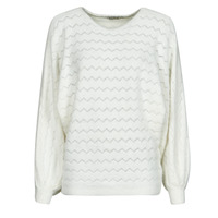 textil Mujer Jerséis Molly Bracken T1302H20 Beige