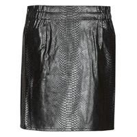 textil Mujer Faldas Molly Bracken T1141H20 Negro