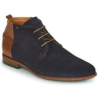 Zapatos Hombre Botas de caña baja Kost IRWIN 5A Marino
