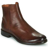 Zapatos Hombre Botas de caña baja Kost NORMAN 35 Marrón