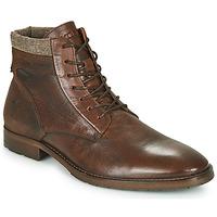 Zapatos Hombre Botas de caña baja Kost VENTURA 46 Marrón