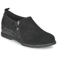 Zapatos Mujer Derbie Damart 64290 Negro