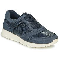 Zapatos Mujer Zapatillas bajas Damart 63737 Azul