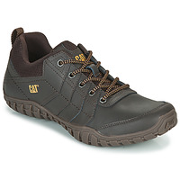 Zapatos Hombre Zapatillas bajas Caterpillar INSTRUCT Brown