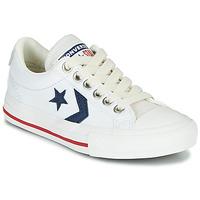 Zapatos Niños Zapatillas bajas Converse STAR PLAYER EV - OX Blanco