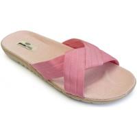 Zapatos Mujer Sandalias Brasileras Tren 50 Classic Pink