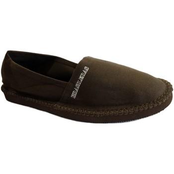 Zapatos Alpargatas Brasileras Espargatas Eva Brown