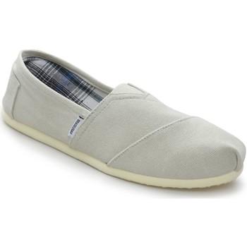 Zapatos Hombre Alpargatas Espargatas Cal Beige