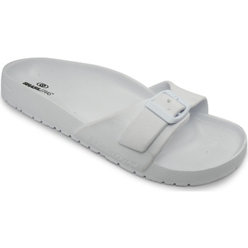 Zapatos Mujer Zuecos (Mules) Brasileras Dr. Comfy 100 White