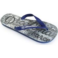 Zapatos Hombre Chanclas Brasileras Chancla ®, Feel BCN Panot Grey