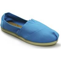 Zapatos Niños Alpargatas Brasileras Alpargata Espargatas®,Espargatas Clasica LT.Blue