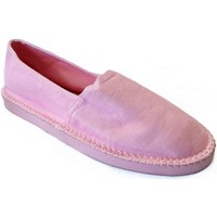 Zapatos Alpargatas Brasileras Espargatas Eva Pink