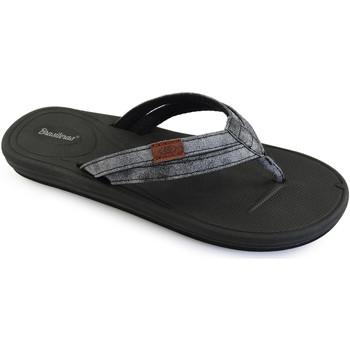 Zapatos Mujer Chanclas Brasileras Jupiter Black