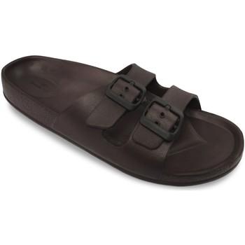 Zapatos Zuecos (Mules) Brasileras Dr. Comfy 200 Brown