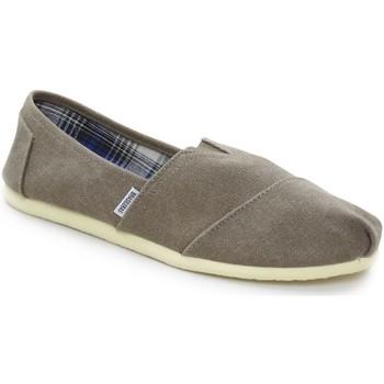 Zapatos Hombre Alpargatas Brasileras Alpargata Espargatas®,Espargatas Cal Brown