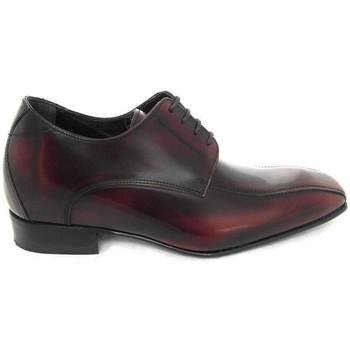 Zapatos Hombre Derbie Zerimar KINGSTON Marrón