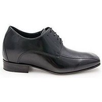 Zapatos Hombre Derbie Zerimar KINGSTON Negro