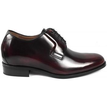Zapatos Hombre Derbie Zerimar KIGALI Marrón