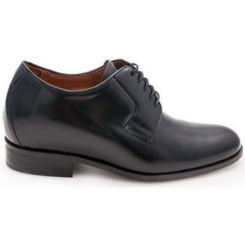 Zapatos Hombre Derbie Zerimar KIGALI Negro