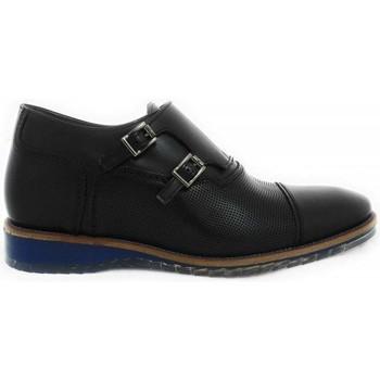 Zapatos Hombre Mocasín Zerimar INDIA Negro