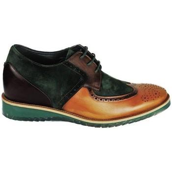 Zapatos Hombre Derbie Zerimar GABORONE Verde