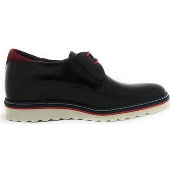 Zapatos Hombre Derbie Zerimar EL CAIRO Negro