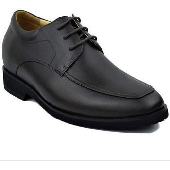 Zapatos Hombre Derbie Zerimar DUSAMBÉ Marrón