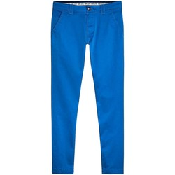 textil Hombre pantalones chinos Tommy Jeans TJM SCANTON CHINO PANT Azul