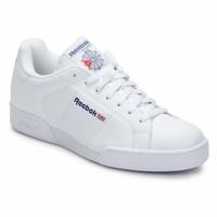 Zapatos Zapatillas bajas Reebok Classic NPC II Blanco