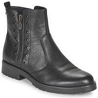 Zapatos Mujer Botas de caña baja IgI&CO DONNA BRIGIT Negro
