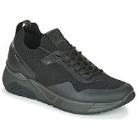 Zapatos Hombre Zapatillas bajas IgI&CO UOMO SETUP GTX Negro