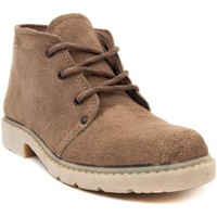 Zapatos Botas de caña baja Northome 55378 BEIGE