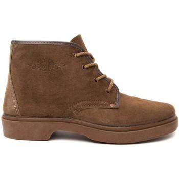 Zapatos Botas de caña baja Northome 55379 BROWN