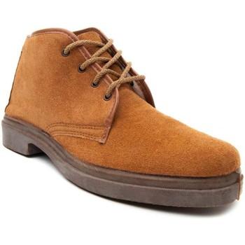 Zapatos Botas de caña baja Northome 55380 CAMEL