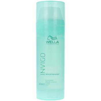 Belleza Acondicionador Wella Invigo Volume Boost Crystal Mask  145 ml