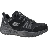 Zapatos Hombre Running / trail Skechers Equalizer 40 Trail Grafito,Negros