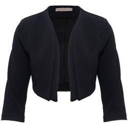 textil Mujer Chaquetas / Americana Rinascimento CFC0096993003 Nero