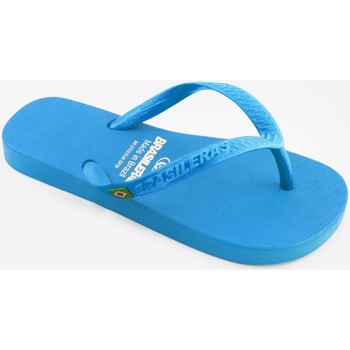 Zapatos Niños Chanclas Brasileras Clasica Brasil NL KID LT.Blue