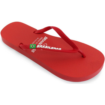 Zapatos Mujer Chanclas Brasileras Chancla ®, Classic W SS19 Red