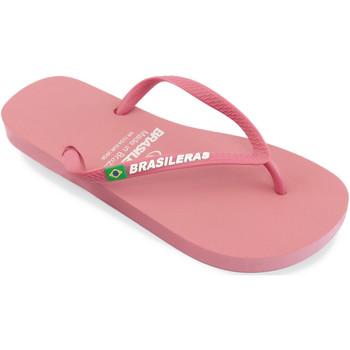 Zapatos Mujer Chanclas Brasileras Chanclas de playa ®, Classic W SS19 Pink