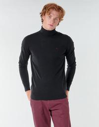 textil Hombre Jerséis Teddy Smith P-LOKI Negro