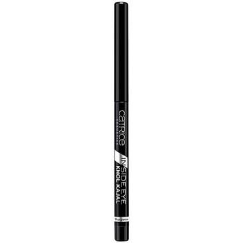 Belleza Mujer Lápiz de ojos Catrice Inside Eye Khol Kajal 010-black Is The New Black 0,3 Gr 0,3 g
